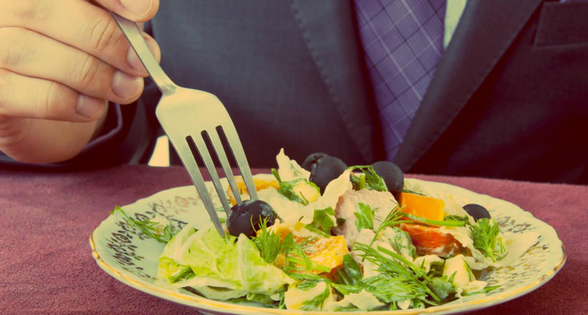 Продукты питания: как не испортить то, что полезно