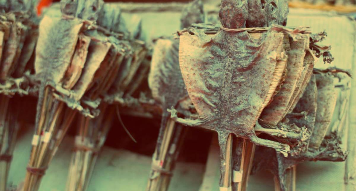 ТОП-5 самых ужасных блюд в мире