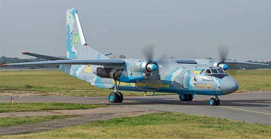 В Киеве показали малую авиацию и ретро-кары