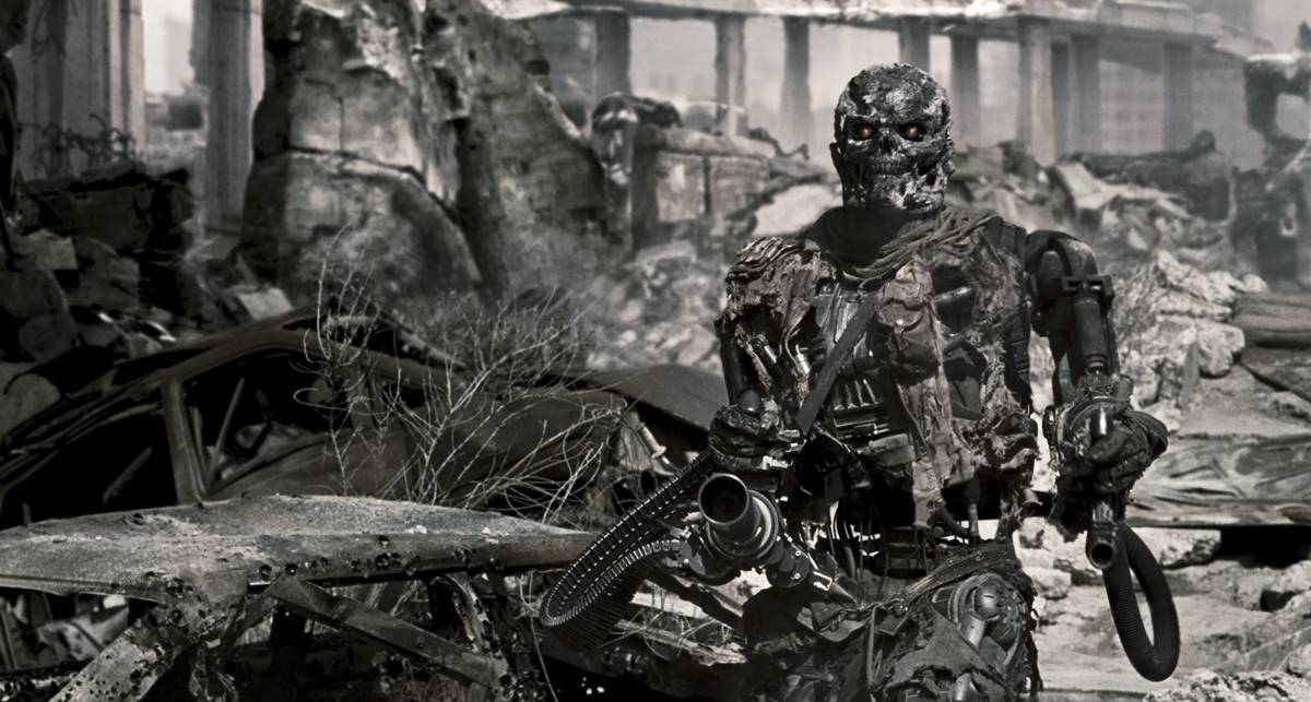 Атака машин и еще 6 реальных сценариев армагеддона