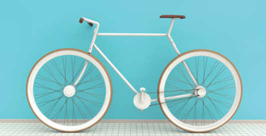 Kit Bike: создан велосипед, который всегда будет рядом