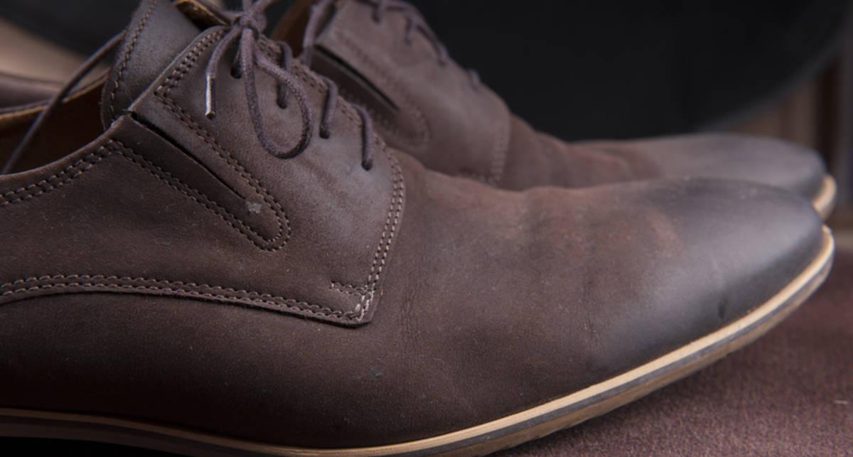 Мужская обувь: как и где ее выбрать украинцу