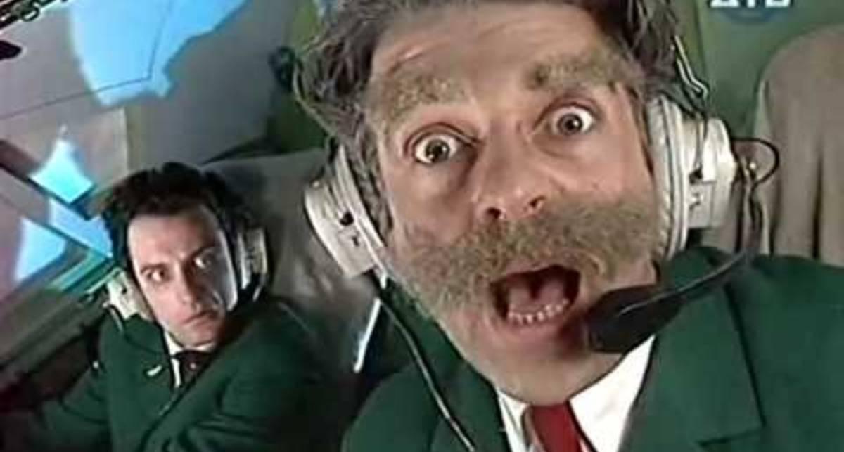 Крутое пике: ТОП-10 популярных мифов о самолетах