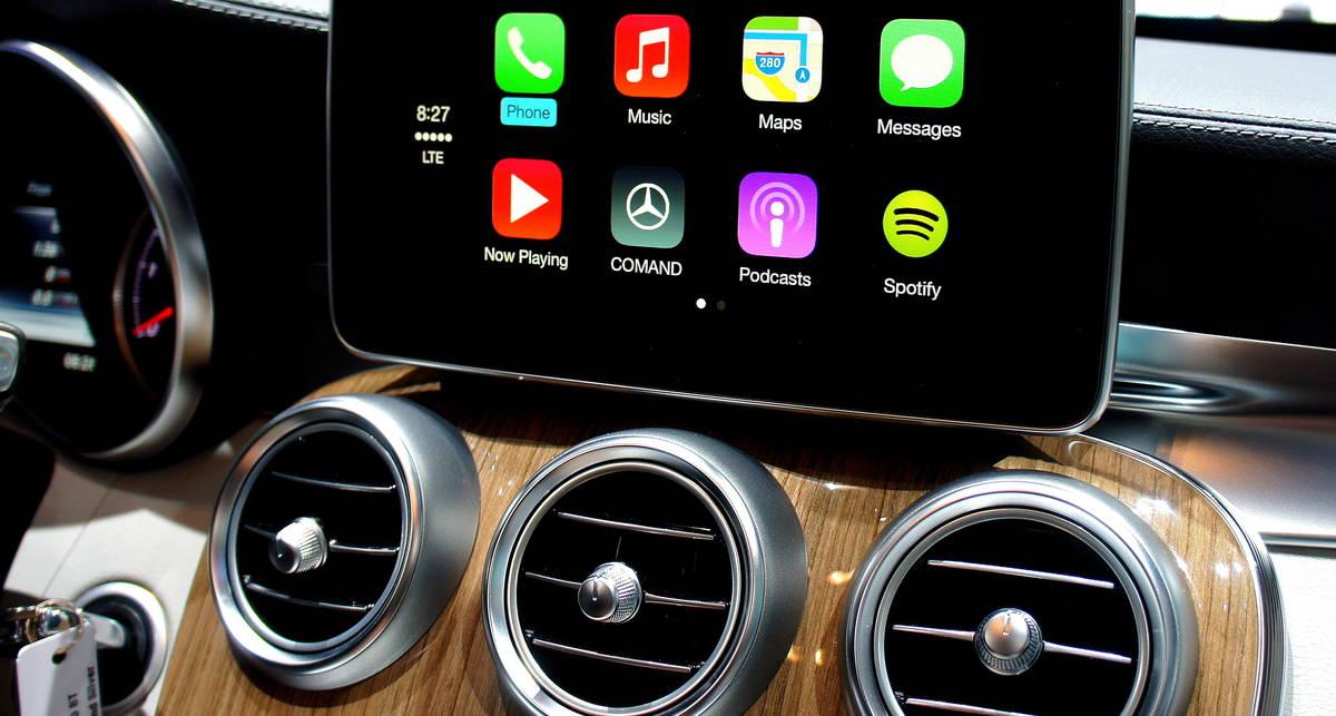 Заведи ее смартфоном: 5 ярких автоприспособлений