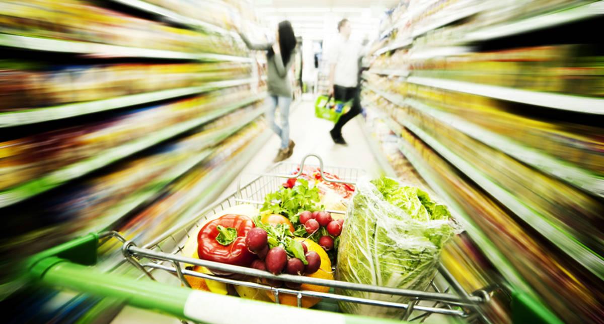 Как сэкономить деньги на покупках еды: 6 проверенных советов