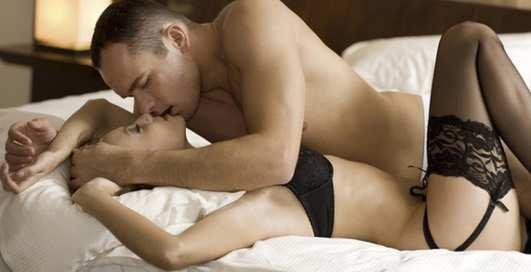 Сразу после секса: 10 правил мужского поведения