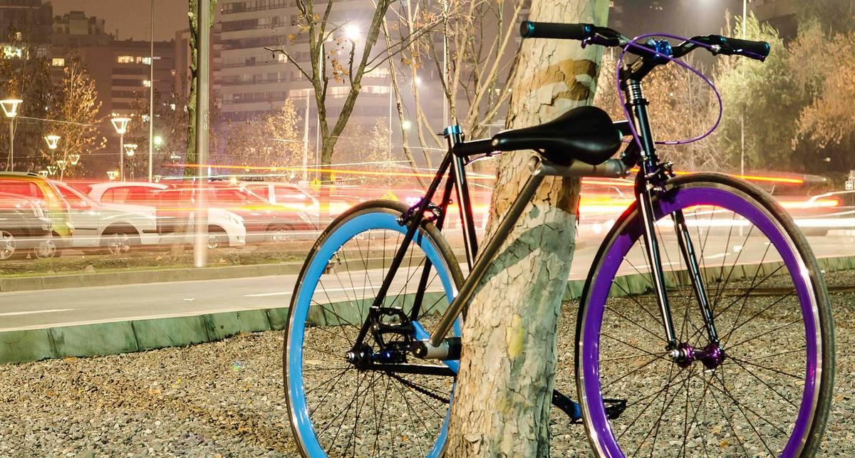 Странные байки: ТОП-7 неугоняемых велосипедов