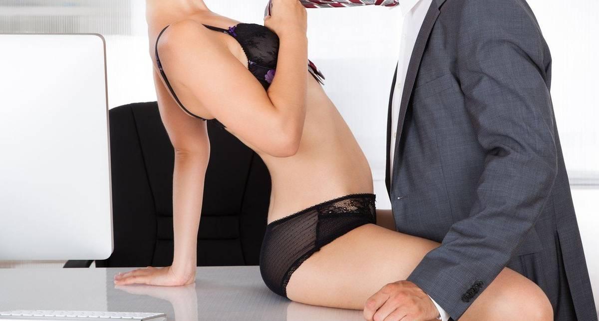 Секс, отпуск и друзья: 10 причин не бросать осточертевшую работу