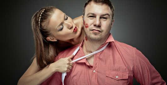Твой тестостерон: вся скандальная правда о гормоне