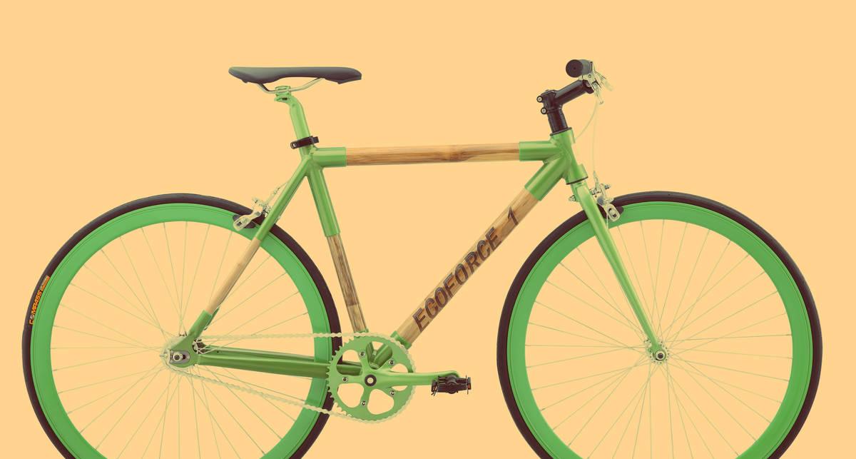Greenstar Bikes выпустили самый
