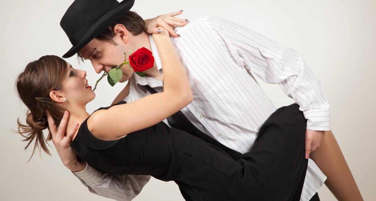 Привлекательный мужчина: как он должен танцевать