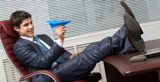 10 способов симулировать работу перед начальством