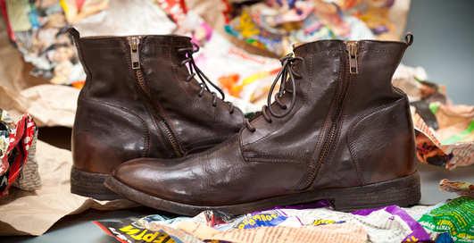 Осенняя обувь: стильные решения на все случаи жизни