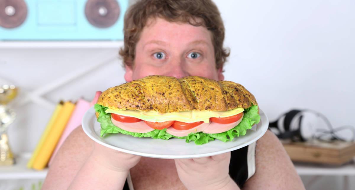 Утренний сэндвич: назван самый здоровый рецепт