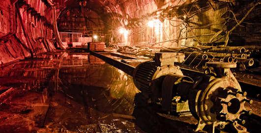 Заброшенный СССР: ТОП-7 самых загадочных мест