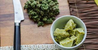 Еда из марихуаны: в США выйдет необычная книга