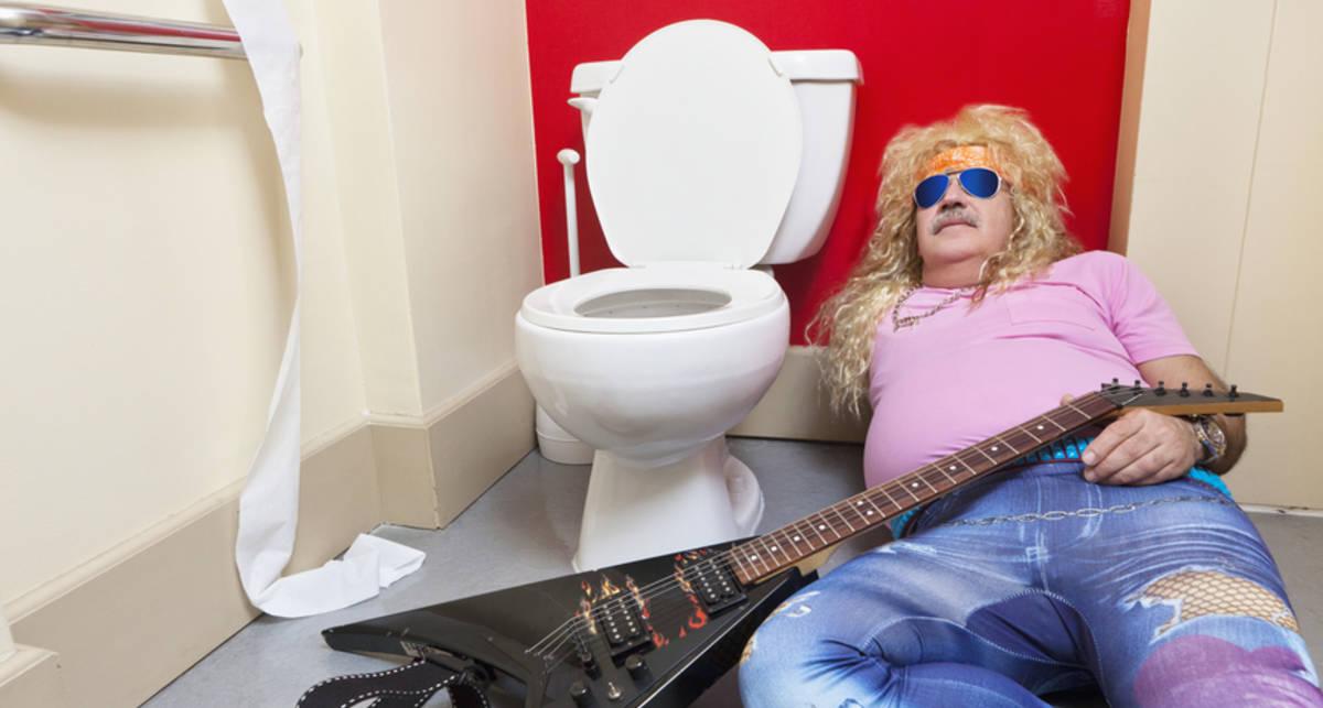 19.11 - Международный мужской день или День туалета
