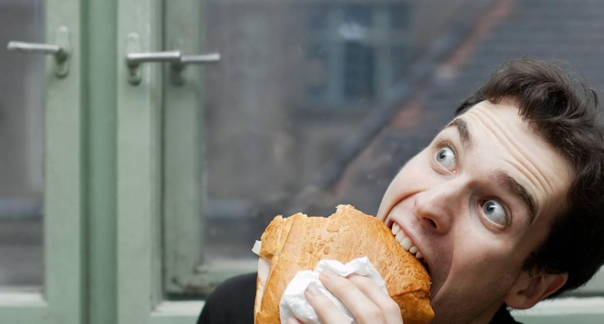 Нет перееданию или как выглядят 200 калорий?