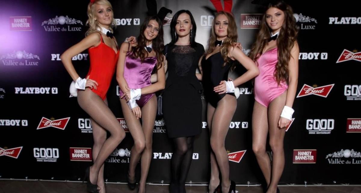 Playboy выбрали самую красивую украинку