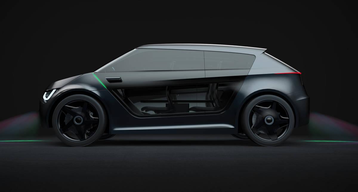 Машины будущего: как они будут выглядеть в 2029