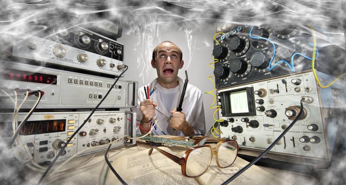 Не по зубам даже науке: ТОП-5 неразгаданных вещей