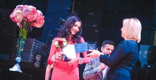 Самая Завидная невеста Украины 2014: кто она?