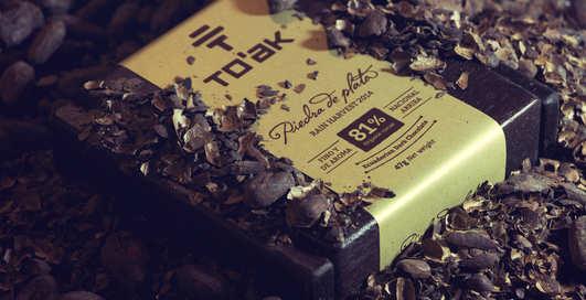 Шоколад за $260: ТОП-5 дорогих кондитерских изделий