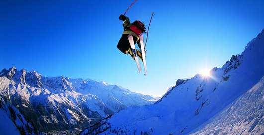 Лыжный сезон: как за 3 дня к нему натренироваться