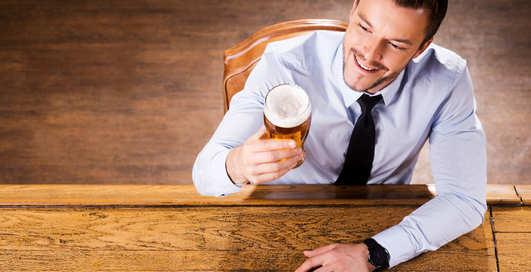 Польза алкоголя: миф или реальность?