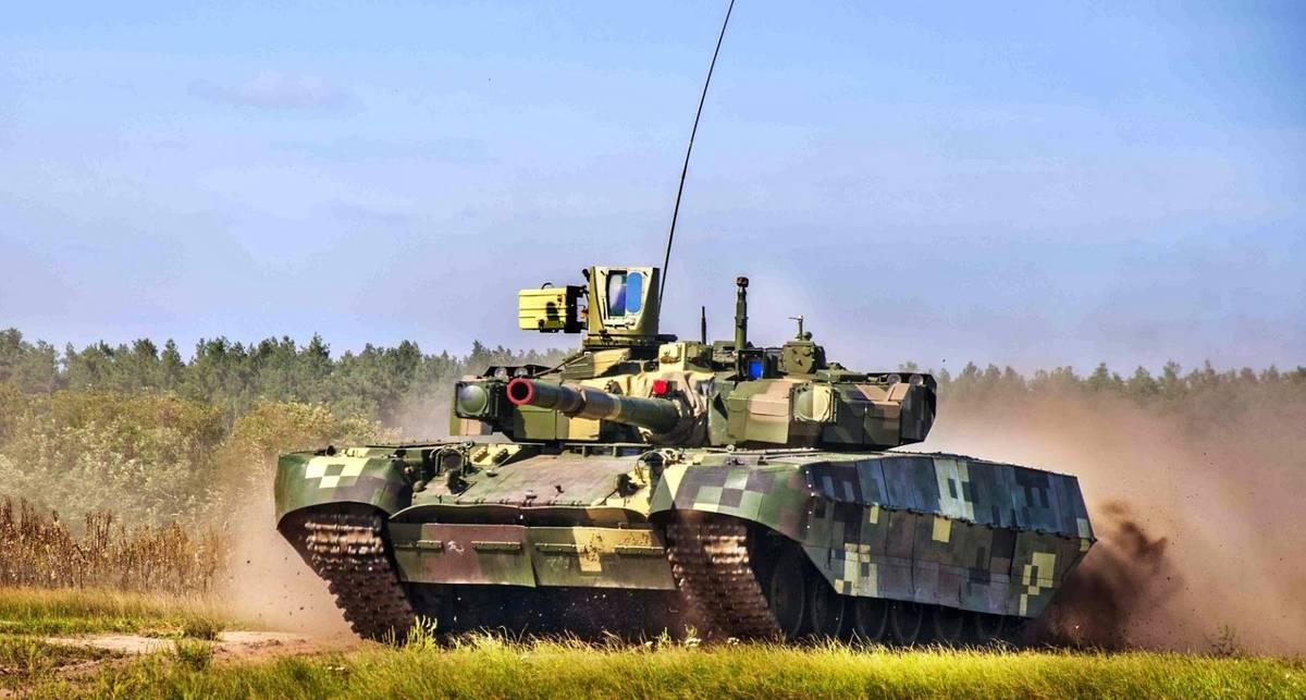 День защитника Украины: 10 лучших орудий нашей страны