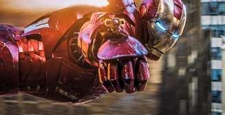 Реальные роботы: 5 существующих экзоскелетов