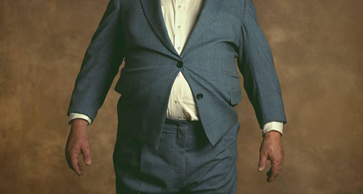 Полный мужчина: как правильно такому одеваться