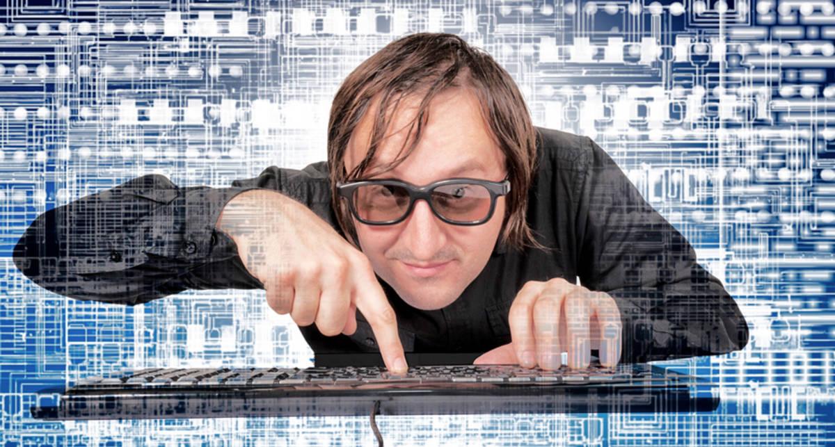 Компьютерные вирусы: 10 самых опасных