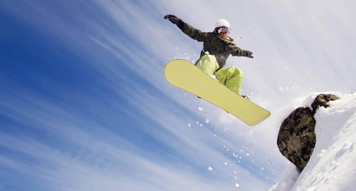 Зимние травмы: ТОП-6 самых популярных