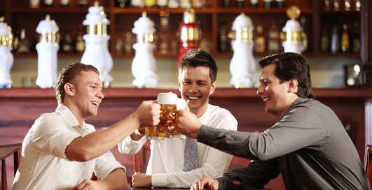 Пиво года: ТОП-10 самых любимых сортов