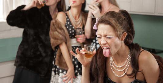 Хуже водки: 10 самых мерзких спиртных напитков