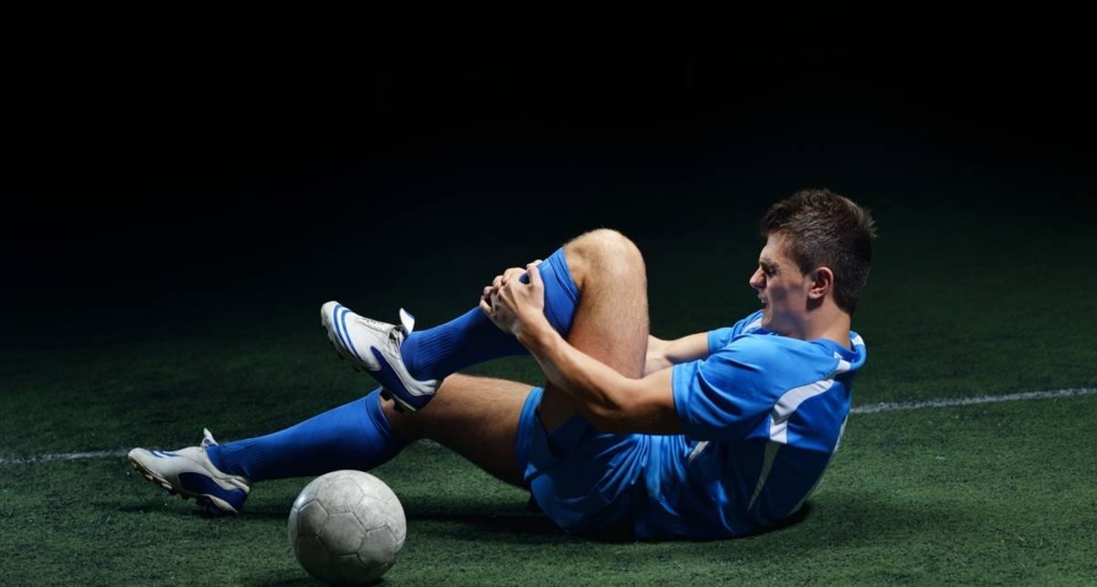 Спортивные травмы ног: ТОП-4 самых страшных