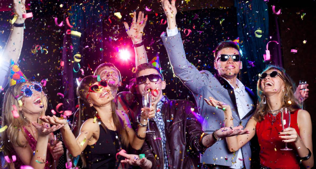 Мужской гороскоп: что тебя ждет в ночь с 2014 на 2015
