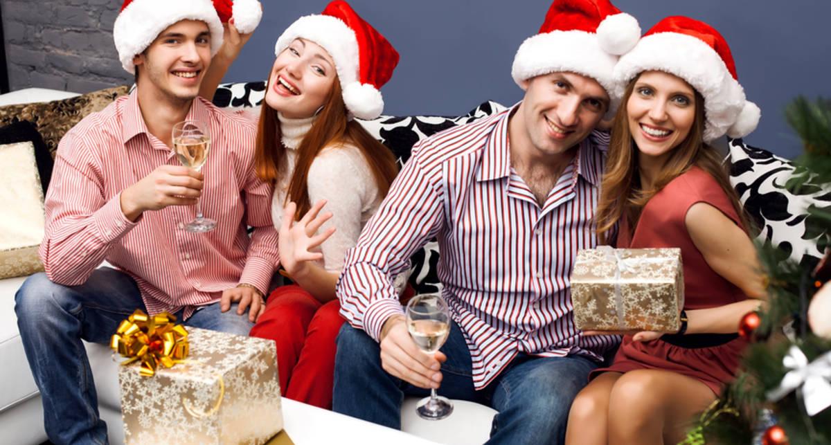 Подарки читателей: кто, что, кому подарит на Новый год