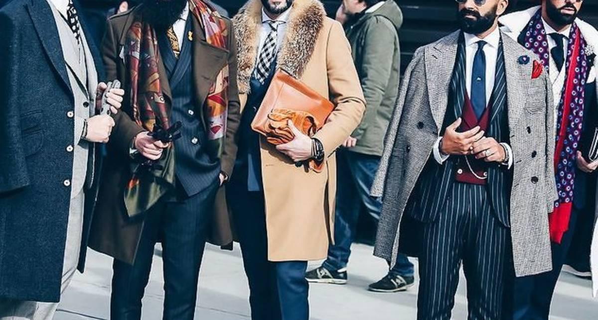 Как спастись от холода: 4 стильных совета