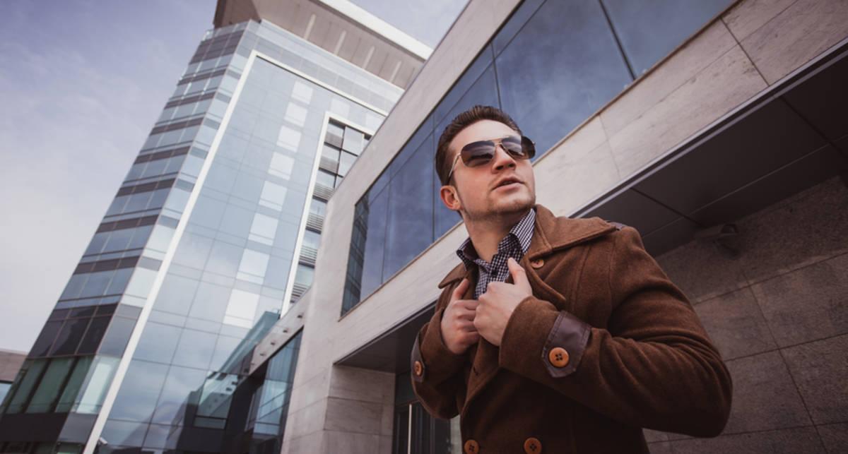 Что носить с коричневой одеждой: ТОП-9 вещей