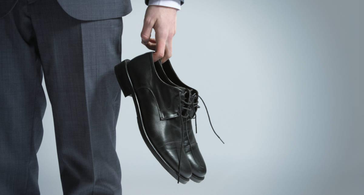 Цвет обуви и штанов: как правильно их комбинировать