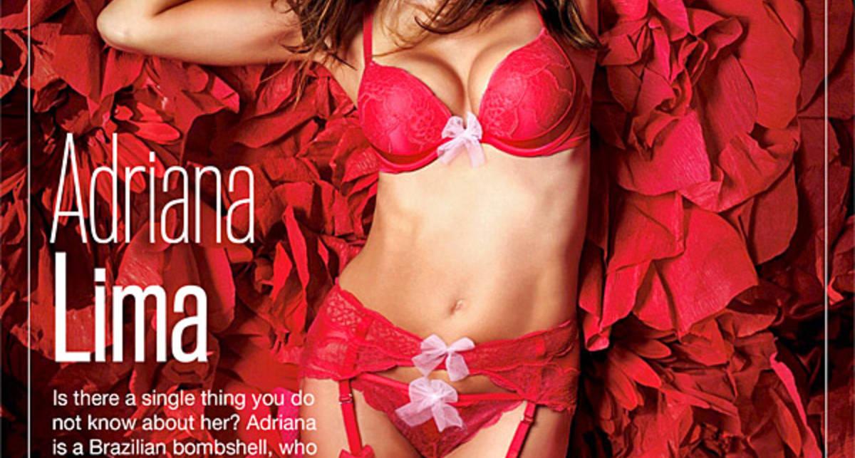 40 страниц страсти: журнал Manic раздел ангелов VS