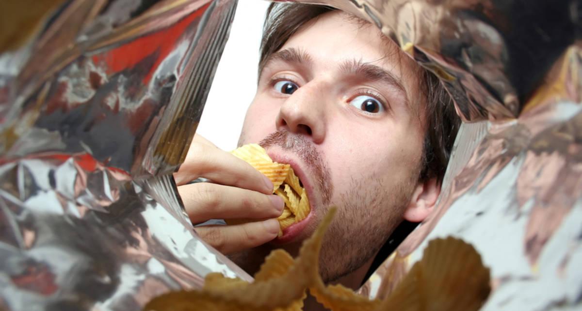 Как вредная еда ломает твою память - ученые