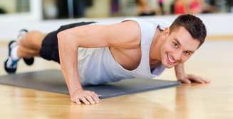 Как за 2 минуты отыскать в тебе атлета: 3 упражнения