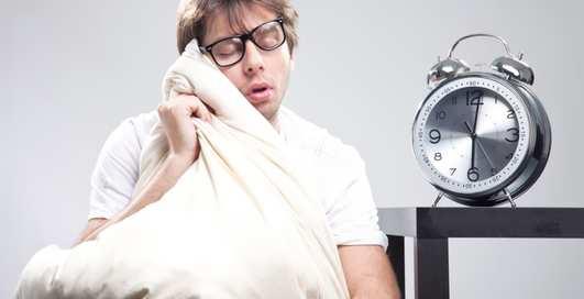 Как спать не стоит — ученые