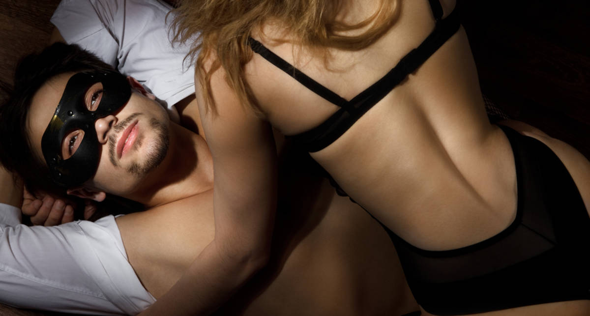 Мужской сонник: что означают твои ночные видения