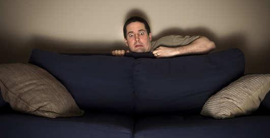 Чокнутые болезни: 10 самых странных фобий человека
