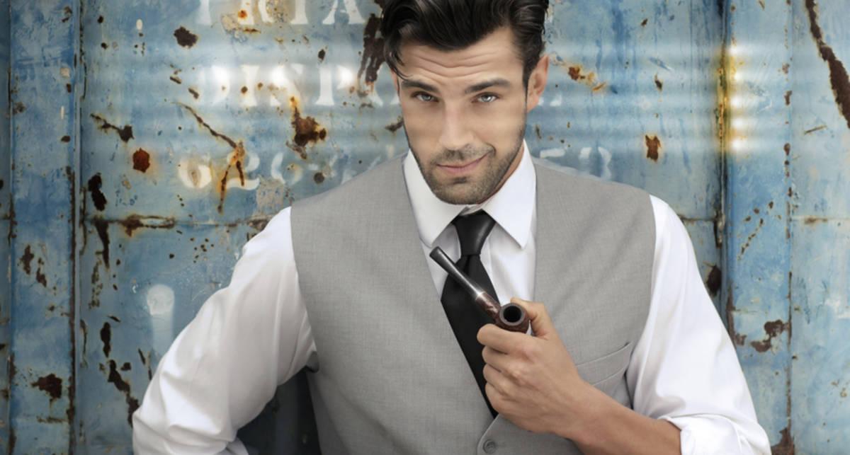 Терпение и ум: 25 заповедей настоящего мужчины