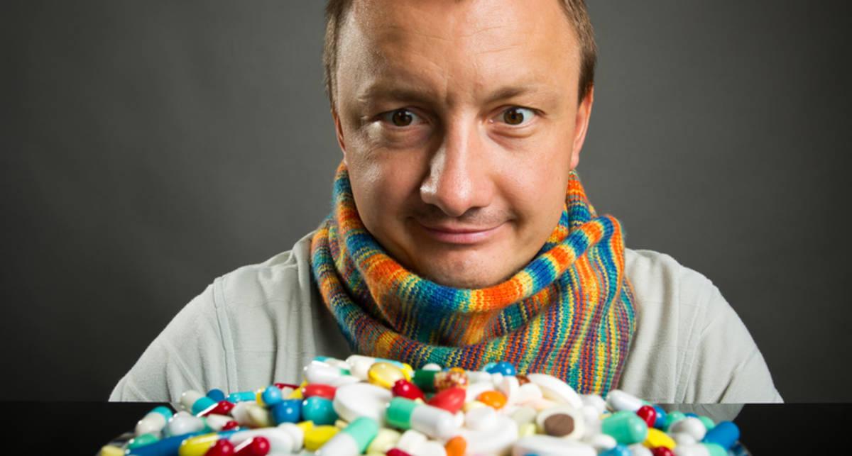 Самый большой миф о лечении антибиотиками - ученые